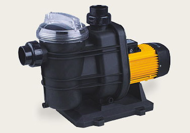 Single-stage centrifugal pool pump 1100 W 1.5 HP