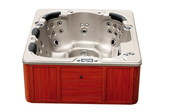 Hot tub spa model ath