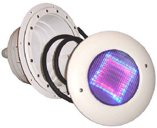Pool and Spa LED lights Color