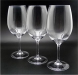 Polycarbonate wine glasses & Tritan wine glasses
