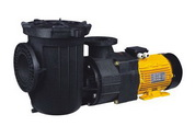 Water pump Recycling and filtering of large pools 10HP 7500W