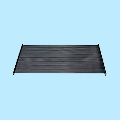 Swimming pool solar water heater panel 4 x 8 feet