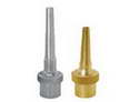 Straight Jetting Fountain Nozzles 3""