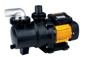 Single-stage centrifugal pool pump 180 W 1/4 HP