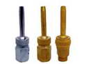 Switching Straight Jetting Fountain Nozzles 1""